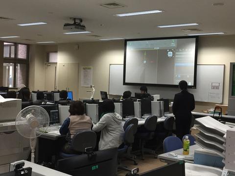 レポートNo.012:復興加速化プロジェクト3次元技術活用フォーラム