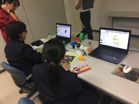 レポートNo.010:水沢工業高校のインターンシップ受入