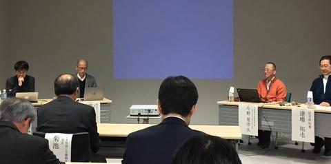 レポートNo.016:「メイカ―塾」キックオフイベント