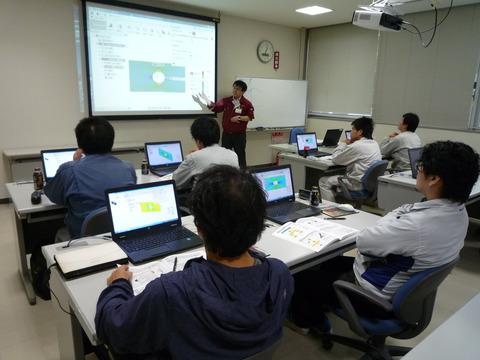 レポートNo.032:Fusion360-CAE講習